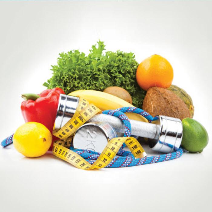 Osnovno prehransko svetovanje in telesne meritve